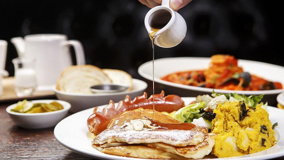 brunch-food